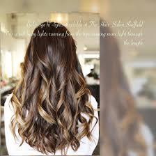 Hair Extensions Sheffield by Balayage Hair The Hair Salon
