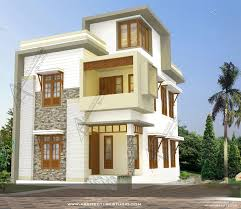 home designs kerala contemporary contemporary kerala house designs at 1500 sq ft