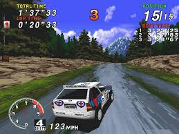 car race game for pc free download full version sega rally chionship 1997 pc review and full download old