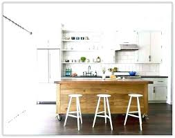 kitchen island on wheels ikea kitchen islands on wheels fixer look to get the look kitchen