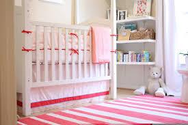 Nursery Interior Nuance Pinky Nuance Of The Nursery Room Ideas That Has Cream Modern