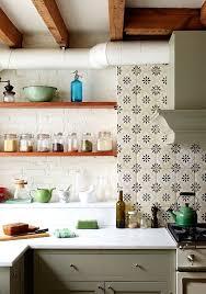 Best  Mexican Tile Kitchen Ideas On Pinterest Hacienda - Colorful backsplash tiles