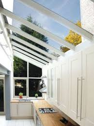 galley kitchen extension ideas galley kitchen was cred and lacked sunlight the wall