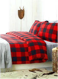 red flannel duvet cover s red flannel duvet cover canada