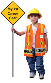 construction worker costume child road crew costume construction worker costume