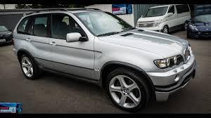 bmw car auctions walk around test drive 2002 bmw x5 4 6is jdm car auctions