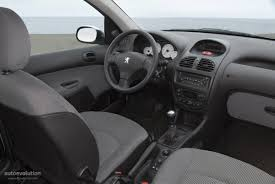peugeot interior 2012 peugeot 206 specs and photos strongauto