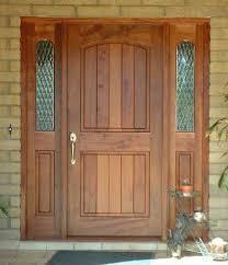 Sapele Exterior Doors Entry Door B Jpg