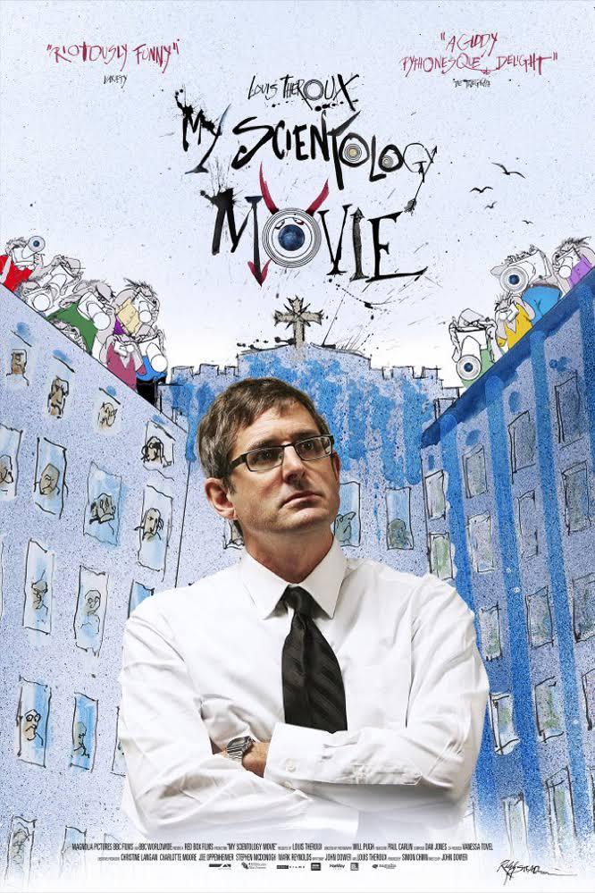 My Favorite Documentaries
