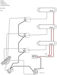 3 pickup wiring diagram carlplant