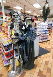 a rolling crone halloween decor grins u0026 gore in grafton
