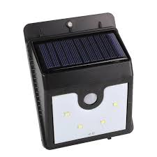 wireless led outdoor lights solar powered wireless led outdoor light as on tv hcl658