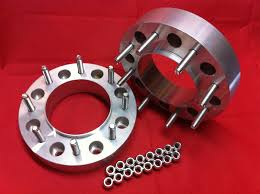 dually wheel spacers dodge ram 8x200 wheels spacers adapters hub centric 8 lug ford f350 dually 2
