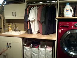 Laundry Room Hangers - laundry u0026 mudroom closet concepts