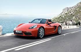 Porsche Boxster 911 - porsche selects yokohama advan for boxster cayman 911