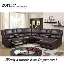 96180 leather functional sofa sectional sofa modern sofa furniture