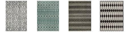 Boho Area Rugs Boho Area Rugs Under 150 A Designer At Home