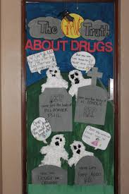 37 drug awareness door decoration ideas week door decorating
