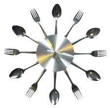 pendule moderne cuisine horloge cuisine design horloge moderne cuisine horloge de cuisine