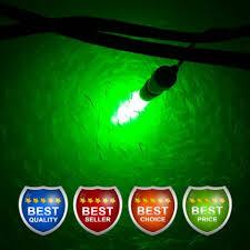 hydro glow fishing lights hydro glow led lights blue bottle marine