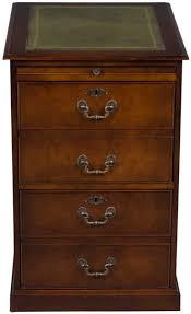 Mahogany Filing Cabinet Vintage Mahogany File Cabinet