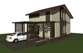 House Plans Under 1000 Sq Ft Small Wooden House Design Under 100 Square Meters 1000 Sq Feet