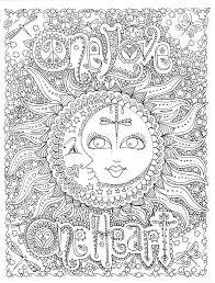 love coloring pages u003cb u003eone love u003c u003e poster chubby mermaid