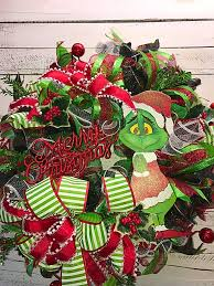 the grinch christmas decorations christmas wreath the grinch christmas wreath christmas grinch