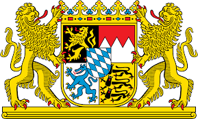 Family Crest Flags Bavarian Coat Of Arms Meaning U0026 History Munich Greeter