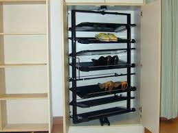 Closetmaid Shoe Shelf Articles With Shoe Organizers For Closets Bed Bath And Beyond Tag