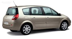 2006 renault scenic ii 1 5 dci related infomation specifications