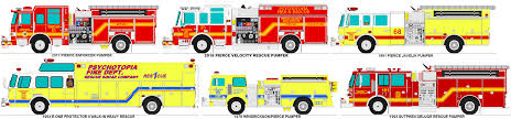paint schemes psychotopia fire dept truck paint schemes by misterpsychopath3001