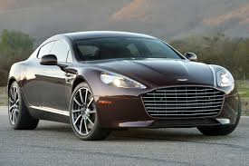 used aston martin for sale used 2015 aston martin rapide s for sale pricing u0026 features