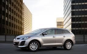 mazda hybrid 4x4 2012 mazda cx 7 reviews and rating motor trend