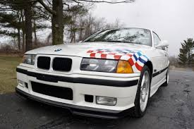 1995 bmw m3 lightweight hunting ridge motors