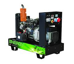 industrial diesel generating sets