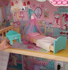 kidkraft annabelle dollhouse with 17 accessories walmart com