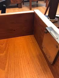 Beech Laminate Floor Vintage Czech Bauhaus Beech Desk 1930s For Sale At Pamono