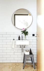 Ikea Mirrors Bathroom Bathroom Mirror Decor Trend Bathroom Mirrors Bathroom