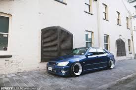 lexus altezza turbo keep it stanced turbo altezza