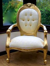 bedroom terrific white solid wood high back throne chair for