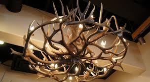 Chandelier Kits Deer Horn Chandelier Kit Chandelier Designs