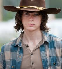 Carl Grimes Halloween Costume Dress Carl Grimes Costume Halloween Cosplay Guides