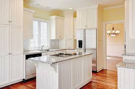 kitchen island molding traditional kitchen with crown molding kitchen island in