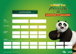 kung fu panda 3 chopstick challenge intofilm teaching