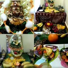 varalakshmi vratam nombu procedures step by step and recipes