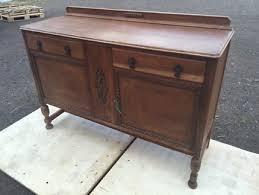 antique sideboard cabinet antiques gumtree australia bayside