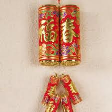 firecracker hanging arts u0026 crafts chinese new year new year