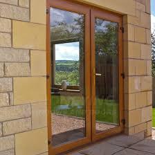 Pvc Exterior Doors Upvc Door Pvc Glass Door Pvc Exterior Door China Exporter
