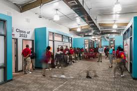 Interior Spaces Jackson Ms by Midtown Public Charter Wier Boerner Allin Wier Boerner